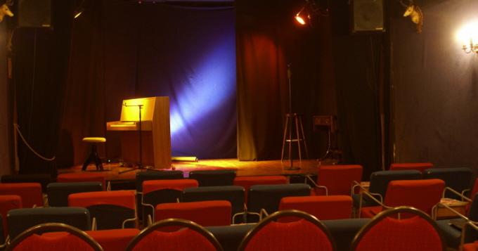 Kölner Wohnzimmertheater